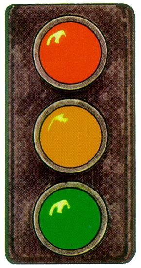 Red Light | Green Light